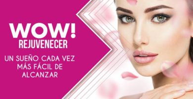 Rejuvenecimiento Facial El Salvador