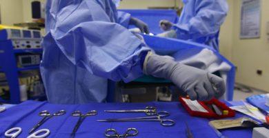 Cirujano Plástico El Salvador